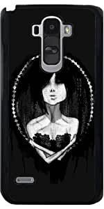 Funda para LG G4 Stylus - Gothloli by Rouble Rust
