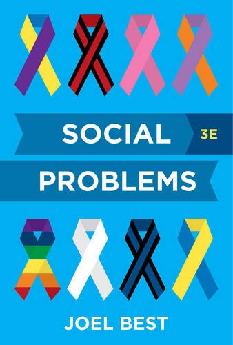 393283410 - Social Problems (Third Edition)