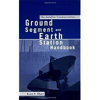 Satellite Communication Ground Segment and Earth Station Han