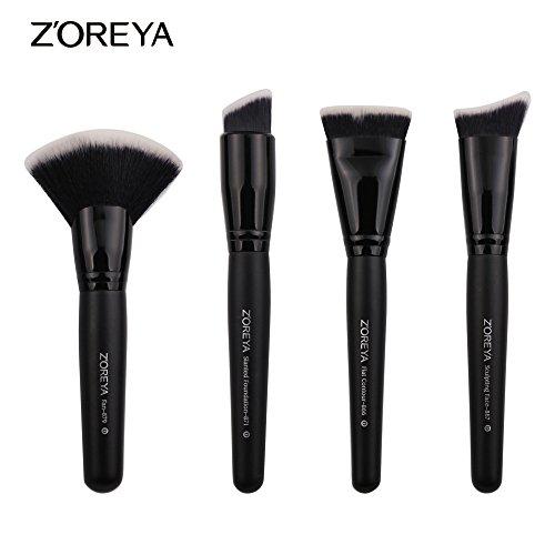 Super Women Makeup Brushes Set -