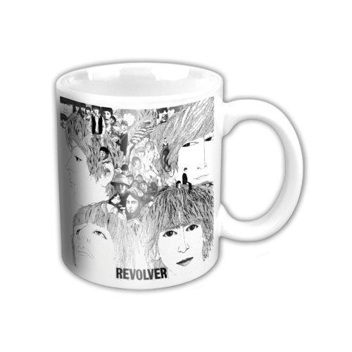 Price comparison product image The Beatles Revolver Mini Mug