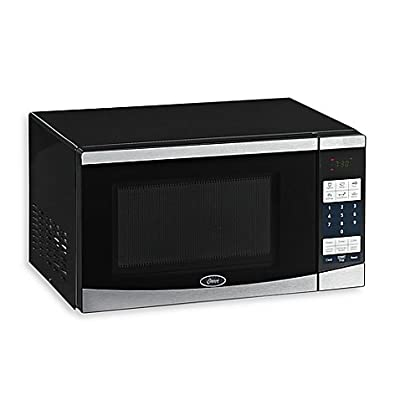 Oster College Dorm Size Compact Microwave