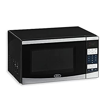 Perfect College Dorm Size Compact Microwave With Digital Controls By Oster Part 25