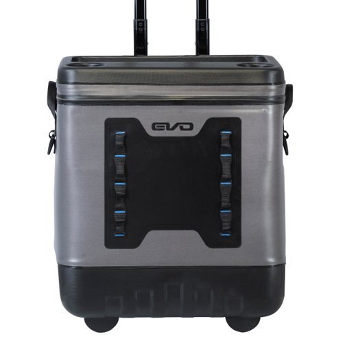 (Evolution Outdoor Design EVO 50qt Leak Proof Rolling)