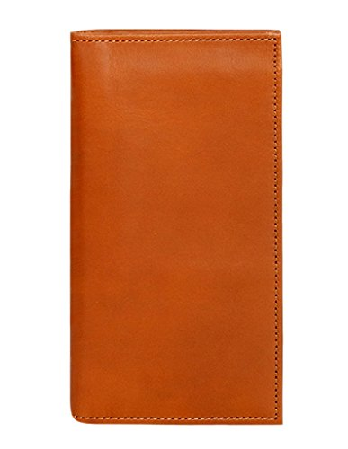 Scully Western Wallet Harness Ranger Leather Secretary Tobacco RG11-45