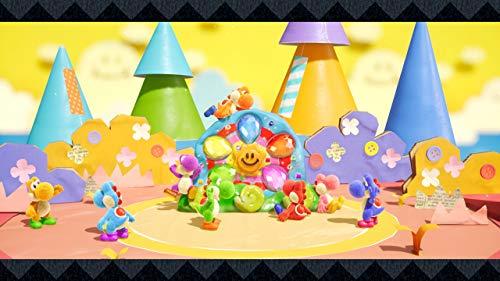 41LK%2BUCYXpL - Yoshi's Crafted World - Nintendo Switch