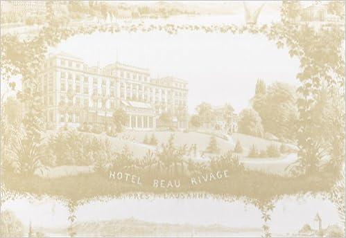 Lire Beau-Rivage Palace pdf, epub