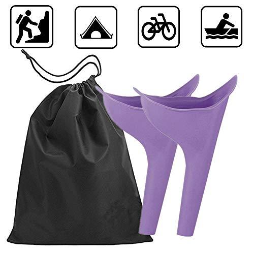 Travel Lightweight Female Urination