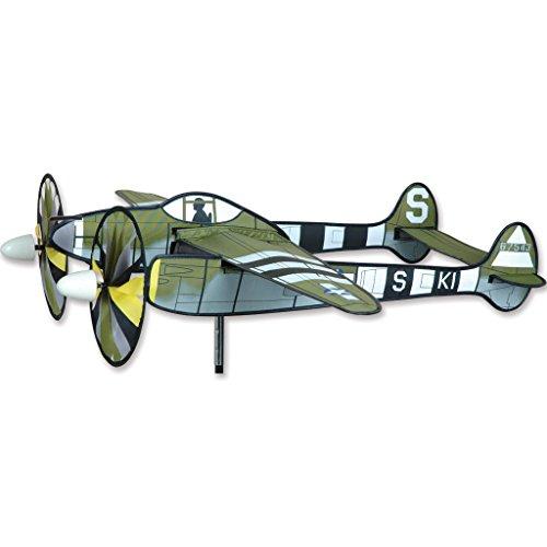 Premier Kites Airplane Spinner - P-38 Light