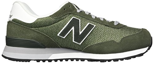 Covert Modern Mens Classics Dark Schoenen Balance Ml515v1 Green rosin New qpR0Ew