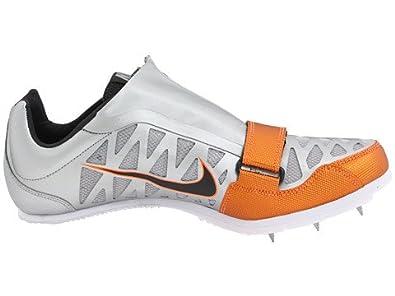vendita calda a buon mercato super qualità intera collezione Nike Zoom LJ4 Weitsprung Spitzen (UK6, US6.5, EU39) - 39: Amazon ...