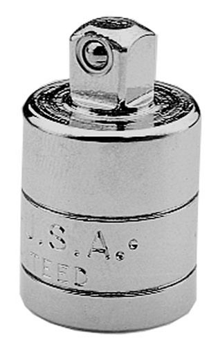 SK Hand Tools 384 3/8-Inch Female and 1/4-Inch Male Adapter