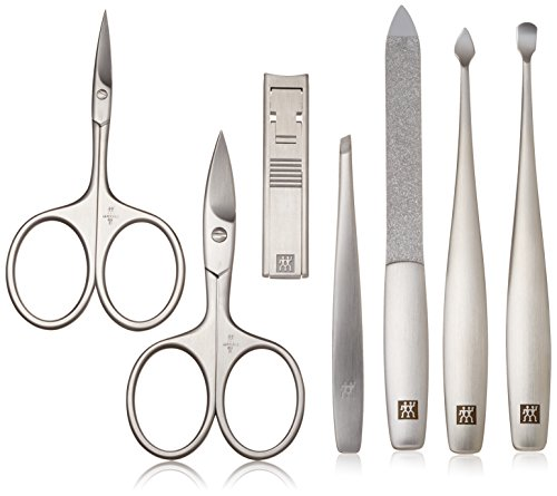 Zwilling J.A. Henckels 7-Piece Luxury Manicure Set