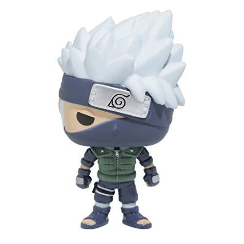 Funko - Kakashi Figura de Vinilo, coleccion de Pop, seria Naruto Shippuden (12450)
