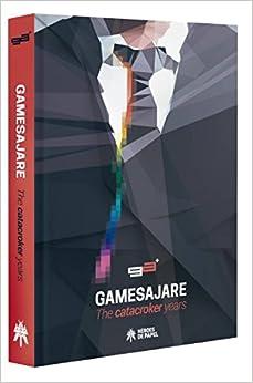 Gamesajare: The Catacroker Years por Vv.aa Gratis