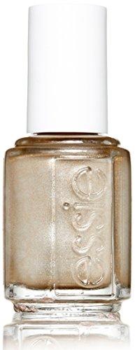 essie essie nail polish, good as gold, 0.46 fl. oz.