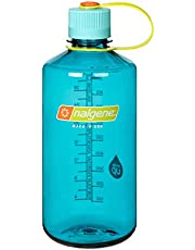Nalgene Tritan Narrow Mouth BPA-Free Water Bottle
