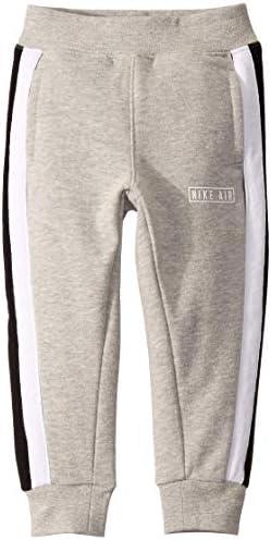 [NIKE(ナイキ)] Pants NIKE Air Sueded Fleece Jogger Pants (Toddler) [並行輸入品]