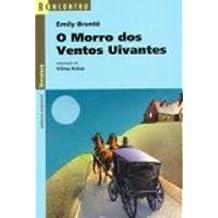 O Morro dos Ventos Uivantes - Coleção Reencontro Literatura