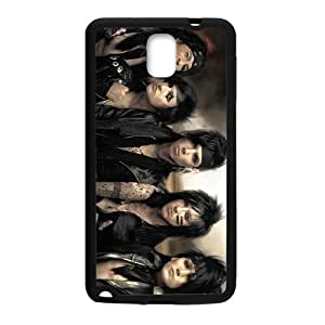 White Veil Brides Army Cell Phone Case for Samsung Galaxy Note3
