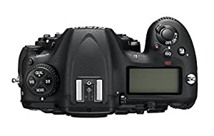 Nikon D500 DX-Format Digital SLR (Body Only) from Nikon