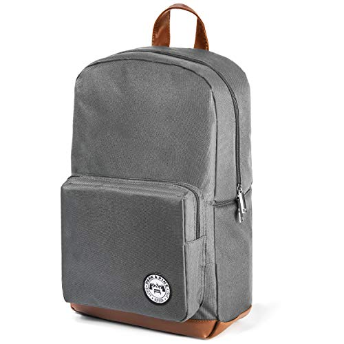 Park & Pine Cooler Backpack - Soft Insulated Backpack Cooler Lightweight and Collapsible - Keeps Food and Drinks Cold - Great for Picnic, Wine Carrier, Camping, Hiking, Travel, Beach, Lunchbox, Beer