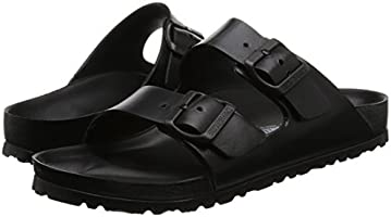 Birkenstock Arizona EVA Black UK 4.5 EUR 37 (129423)