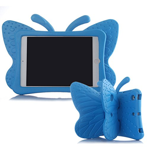 Friendly Non toxic Butterfly Shockproof Drop proof product image