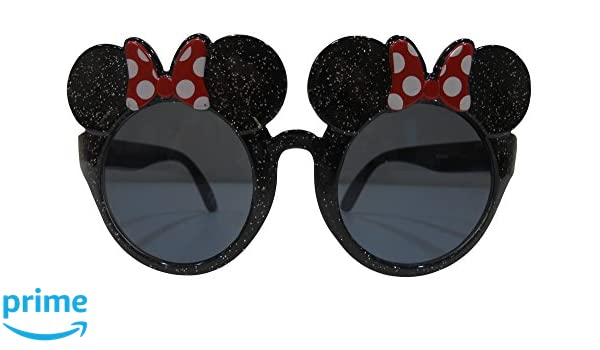 Alfred Franks Disney Minnie Mouse - Gafas de Sol 3D con ...