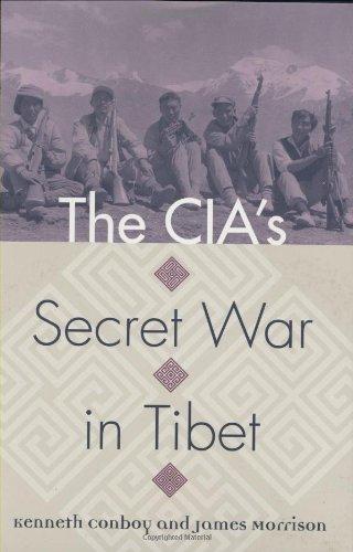 The CIA's Secret War in Tibet