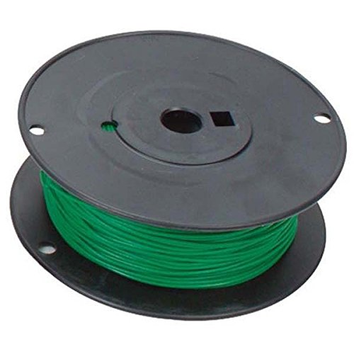 (500' Boundary Wire 20 Gauge Solid Core)