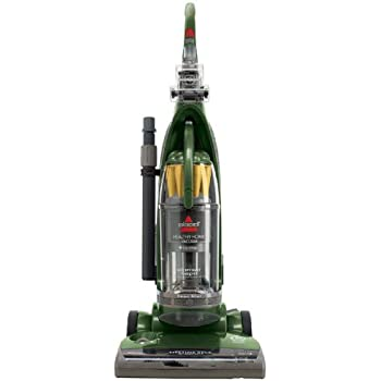 Amazon Com Bissell Healthy Home Upright Vacuum Cleaner