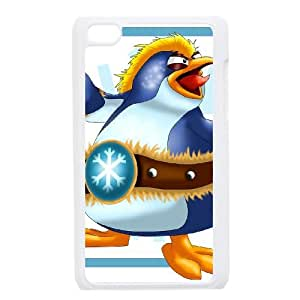 iPod Touch 4 Case White Donkey Kong Country Tropical Freeze 009 GY9016323