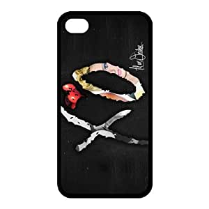 Customize The Weekend XO Back Cover Case for iphone 4 4S by icecream design