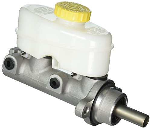 Centric Jeep Brake (Centric Parts 131.67017 Brake Master Cylinder)