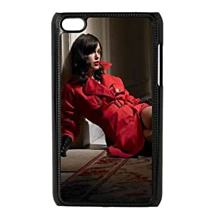 Celebrities Stylish Keira Knightley iPod Touch 4 Case Black Protect your phone BVS_716929