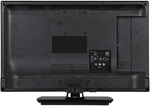 Hitachi 24HE2000 - Televisor de 24 Pulgadas, HD-Ready, Wifi, USB, HDMI, LED, Negro: Hitachi: Amazon.es: Electrónica