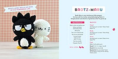Pinky The Little Pig And Brownie The Little Bear – Crochet PDF ... | 200x400