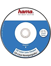 Hama CD-Reinigingsdisc (Voor Het Verwijderen Van Vuil in Cd-Stations), Laser-Reiniging CD