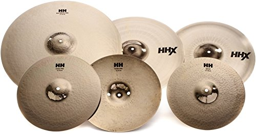 Sabian HHX Praise AND Worship Pack for sale  Delivered anywhere in USA
