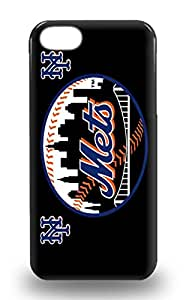 Iphone 5/5s Case Bumper Tpu Skin Cover For MLB New YorkMets Accessories ( Custom Picture iPhone 6, iPhone 6 PLUS, iPhone 5, iPhone 5S, iPhone 5C, iPhone 4, iPhone 4S,Galaxy S6,Galaxy S5,Galaxy S4,Galaxy S3,Note 3,iPad Mini-Mini 2,iPad Air ) 3D PC Soft Case