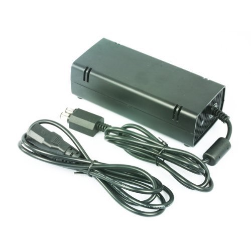 xbox 360 ac wall adapter - 1