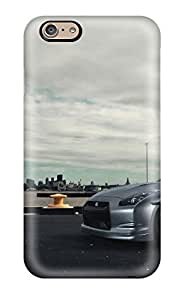 Excellent Iphone 6 Case Tpu Cover Back Skin Protector Nissan