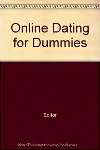 online dating for dummies book