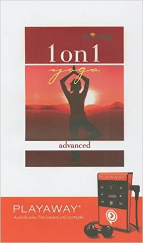 1 on 1 Yoga: Advanced: Denise Cook, Sean Johnson, Heidi ...