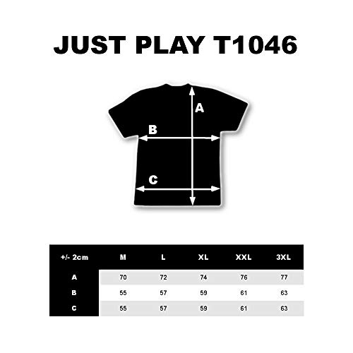 Maglietta Stile Da Bianco – Uomo Casual t1046 Classica Senza Stampe Bolf 3c3 dTqXxd