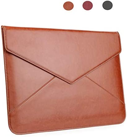 TYTX MacBook Sleeve Leather Protective