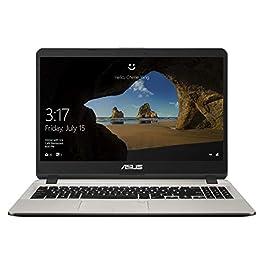 ASUS VivoBook X507UF-EJ300T Intel Core i5 8th Gen 15.6-inch FHD Thin and Light Laptop (8GB RAM/1TB HDD/Windows 10/2GB…