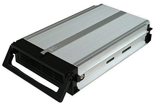 Kingwin Inner Tray for KF-21-IPF-B, IDE Aluminum Mobile Rack KF-21-IT-B ()