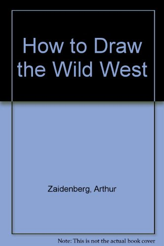 how to draw a cowboy - 2